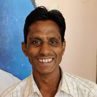 Mahesh Solanki  3.Klasse
