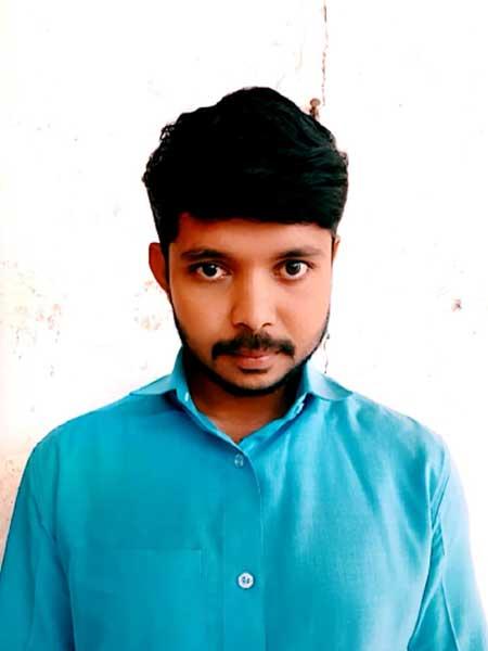 Bharat Verma - Maths Teacher