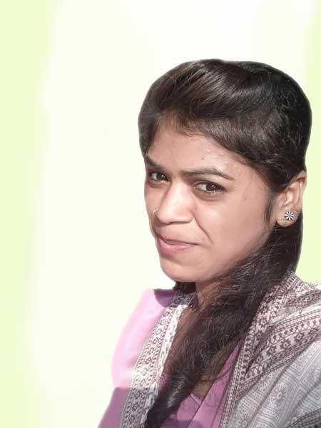 Dipika Verma - Hindi teacher