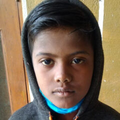 Rahul (*2012)