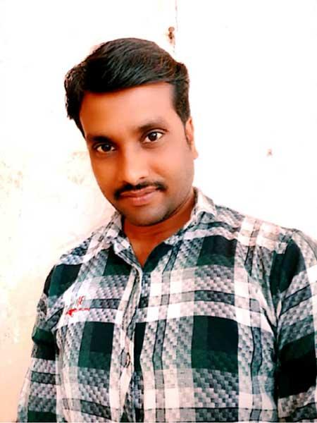 Rajikumar Yadav - Principal