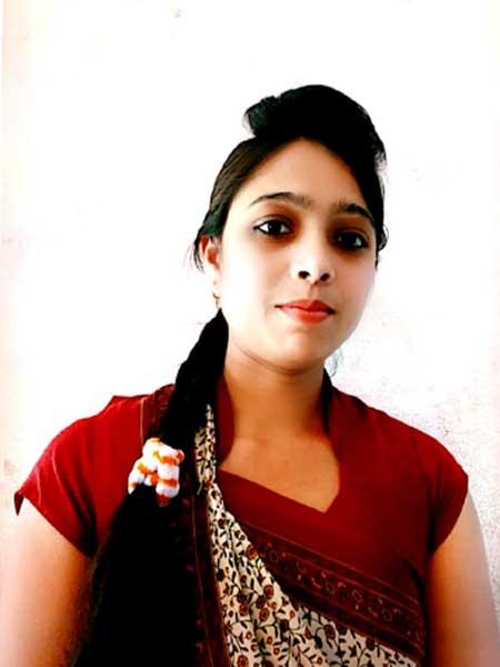 Rajni Verma - Hindi & Umweltschutz Lehrerin